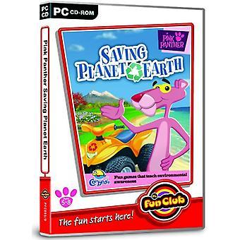 Pink Panther Rettung Planetenerde (PC)