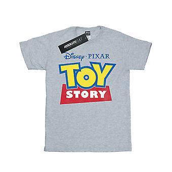 Disney jenter Toy Story Logo t-skjorte