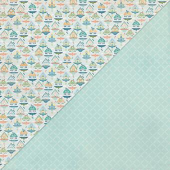 Meadow Double-Sided Cardstock 12