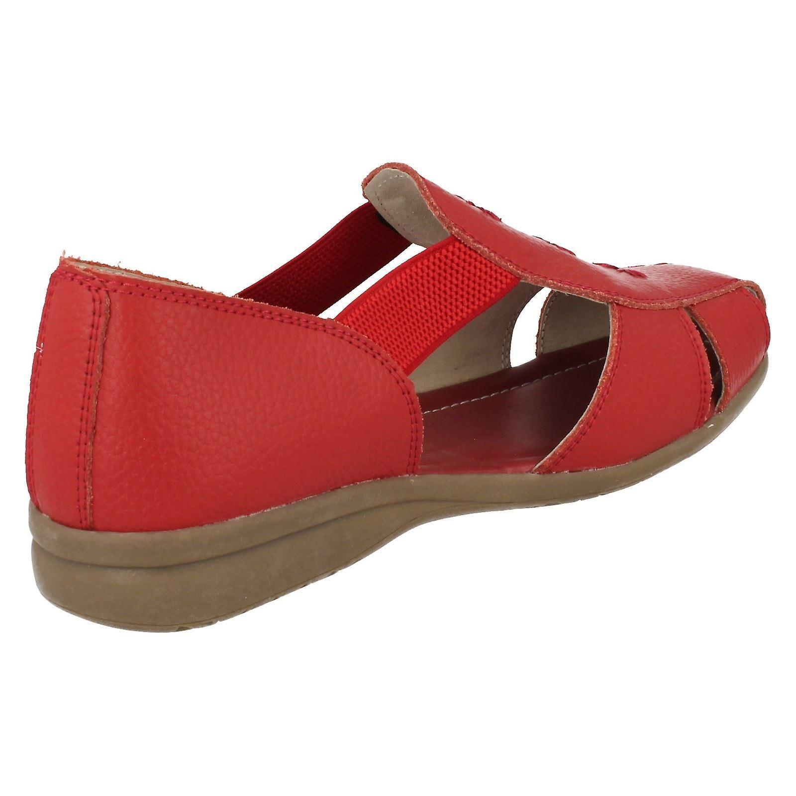 Ladies Lifestyle Casual Summer Shoes Harrogate
