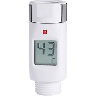 Renkforce Shower thermometer White