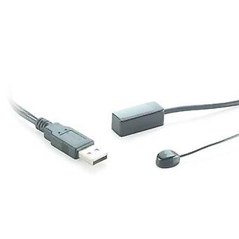 Marmitek IR 100 USB IR extension Noir