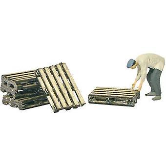 MBZ 80127 H0 EUR pallets