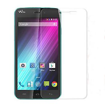 WIKO Rainbow Lite screen protector 9 H laminated glass tank protection glass tempered glass