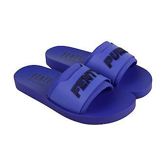 Puma Womens Fenty av Rihanna Riri blå Fenty Surf lysbildet 36774703 sko