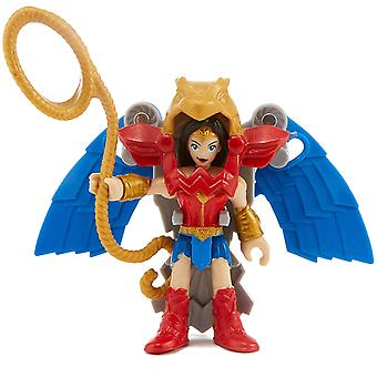 Imaginext DC Super Friends Wonder Woman Figure