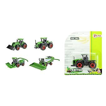 Toi Toys Tractor Die-cast