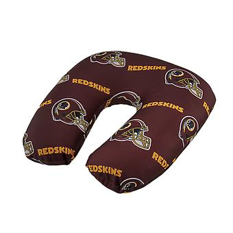 NFL Washington Redskins Beaded reise halsen pute