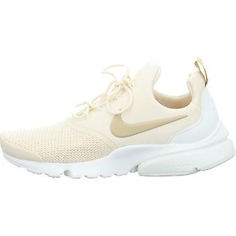 Nike Womens Presto Fly Low Top Lace Up Running Sneaker