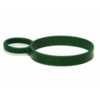Klean Kanteen Silicone Pint Cup To Go Ring (Dark Green)