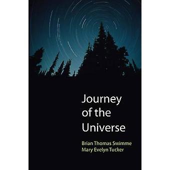 رحلة الكون بريان توماس سوم-تاكر إيفلين ماري-