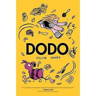 DODO av DODO - boka 9781684151684