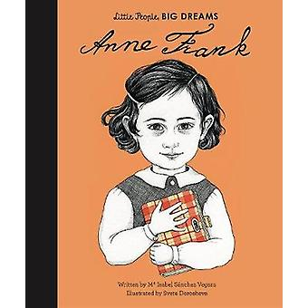 Anne Frank by Anne Frank - 9781786032928 Book