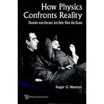Como física confronta realidade - Einstein estava correto - mas Bohr ganhou th