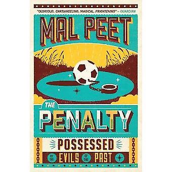 Straff av Mal Peet - 9781406370577 bok