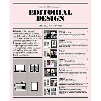 Conception éditoriale - numérique et impression (2e) par Cath Caldwell - Yolanda