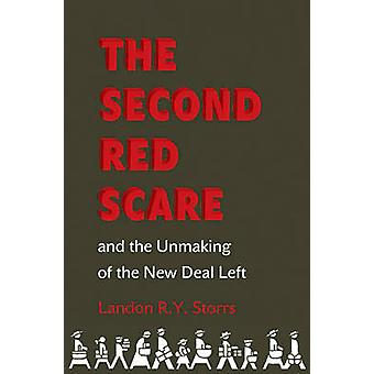 The Second Red Scare and the Unmaking of the New Deal Left by Landon