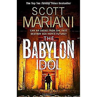 The Babylon Idol - Ben Hope 15