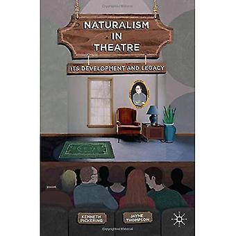 Naturalizm w teatrze