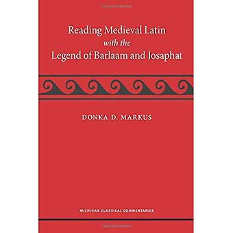 Reading Medieval Latin with the Legend of Barlaam and Josaphat [LAT]