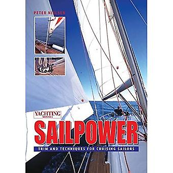 Yachting Monthly's Sailpower: Trim and Techniques for Cruising Sailors