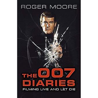 Die 007-Tagebücher