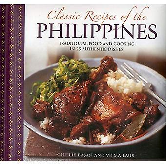 Klassiska recept i Filippinerna