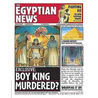 The Egyptian News (History News)