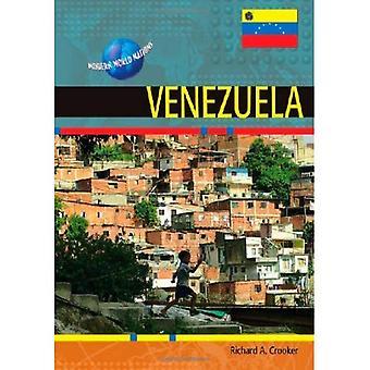 Venezuela (moderne Weltnationen)
