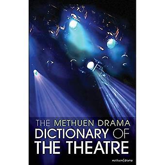 Methuen Drama dictionnaire du théâtre