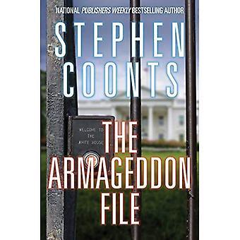 The Armageddon File - Tommy Carmellini Series