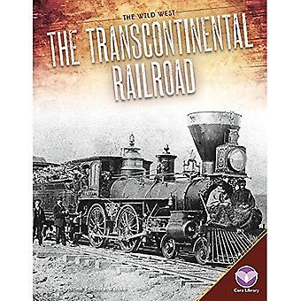 The Transcontinental Railroad (Wild West)