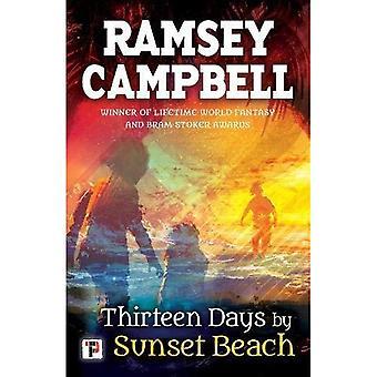 Tretton dagar av Sunset Beach