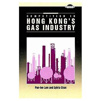 Competition in Hong Kong&s Gas Industry