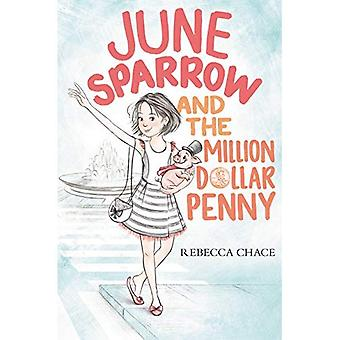 June Sparrow and the Million-Dollar Penny