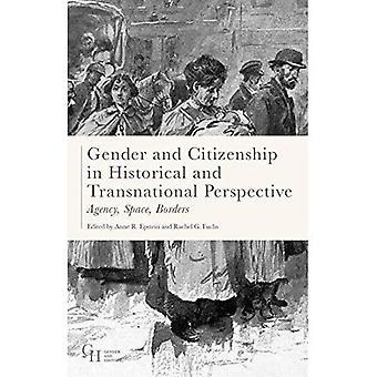 Sukupuolen ja kansalaisuuden historiallisen ja kansainvälisestä näkökulmasta: virasto, tilaa, (sukupuoli ja historia)