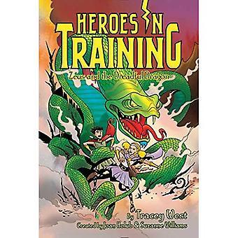 Zeus en de verschrikkelijke draak (Heroes in opleiding)