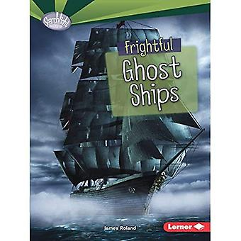 Frightful Ghost Ships (Searchlight Books Fear Fest)