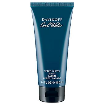 Davidoff Cool Water (Hygiene and health , Shaving , Aftershave)