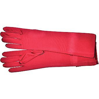 手套应 Lgh 红色 1 大小
