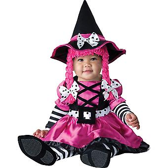 Pinky heks Toddler Costume