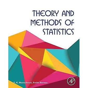 Theory and Methods of Statistics by Bhattacharya & P.K.