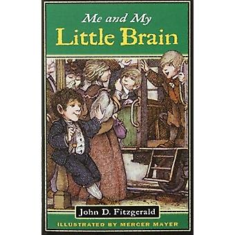 Me and My Little Brain Book