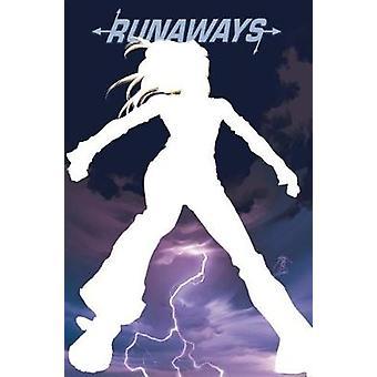 Runaways Vol. 2 - Teenage Wasteland by Brian K. Vaughan - Adrian Alpho