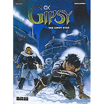 The Gipsy - v. 1 - Gipsy Star by Enrico Marini - Thierry Smolderen - 97