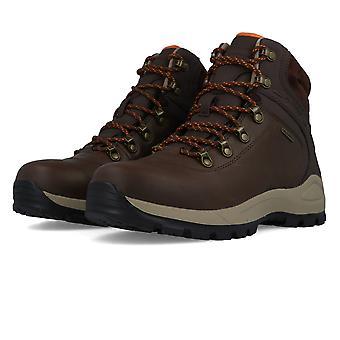Alpyna de altura Hi-Tec que impermeable de caminar botas - SS19