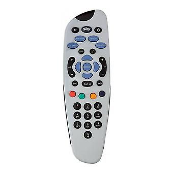 Sky Remote Control Official Sky Brand - Grey (Model No. SKY101)