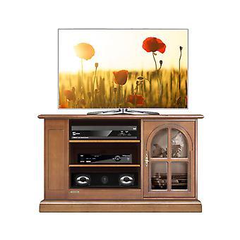 Classic TV Door cabinet with window display