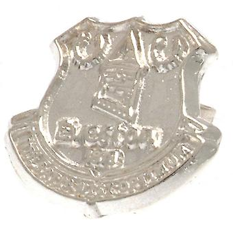 Everton FC Sterling Silver Stud Earring
