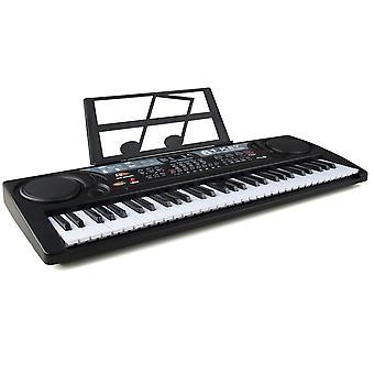 Academy of Music Electric Keyboard 61 Key
